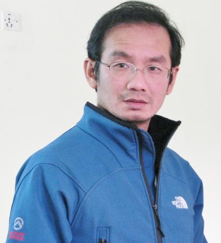 Chan Joon Yee